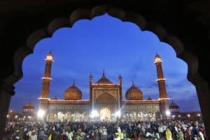 Calendrier des Jours blancs de jeûne 2020 & 2021   Guide Islam